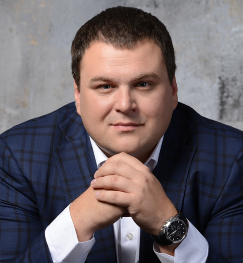 Андрей Калинин