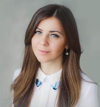 Диана Елунина
