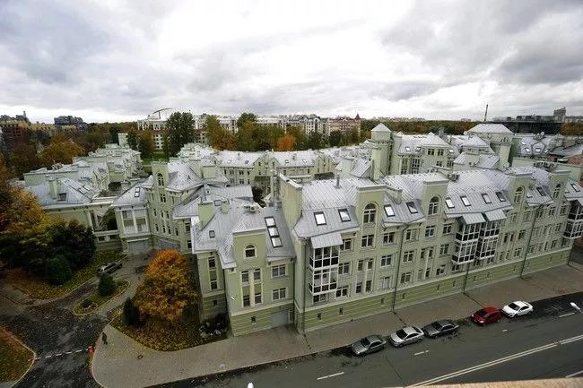 Дорогие квартиры в Санкт-петербурге
