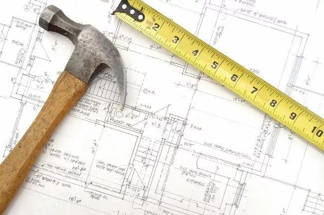 Для согласования перепланировки необходимо составить проект