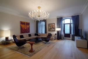 Элитные квартиры в Санкт-Петербурге
