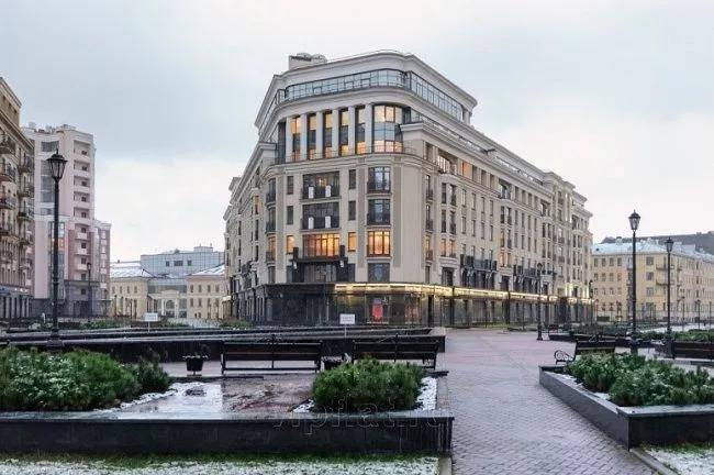 Новые дома в центре ценятся особенно высоко – ЖК «Парадный квартал»