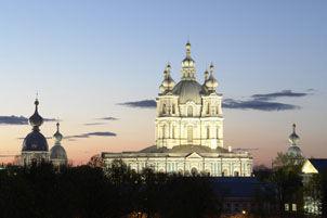 Квартиры в элитных домах Петербурга