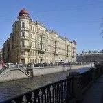 Грибоедова канала наб., 71