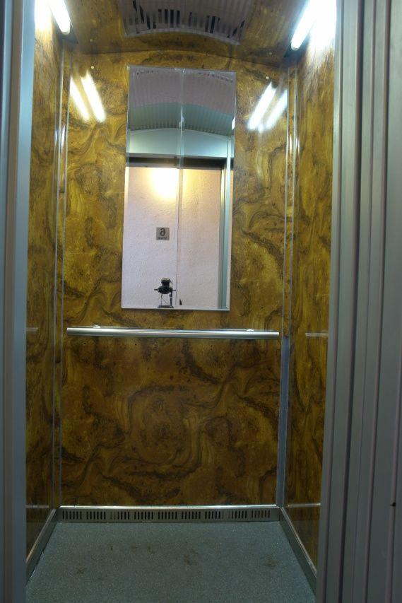 Продажа элитных квартир Санкт-Петербурга.  Лифт