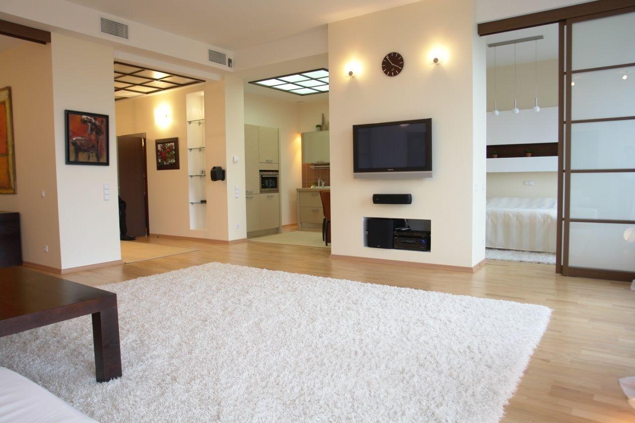 Продажа элитных квартир Санкт-Петербурга.  Пример обустройства подобной квартиры