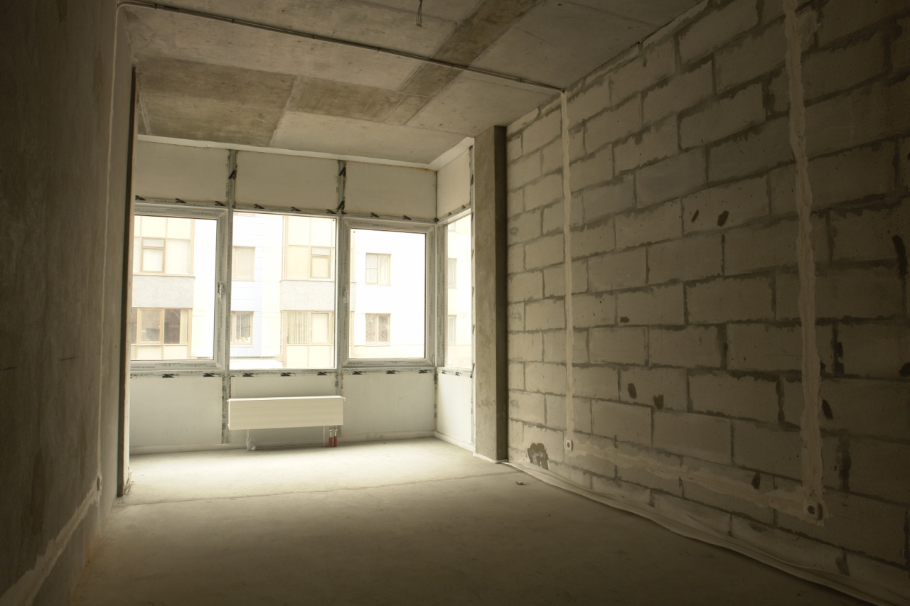 Продажа элитных квартир Санкт-Петербурга.  Внутри квартиры