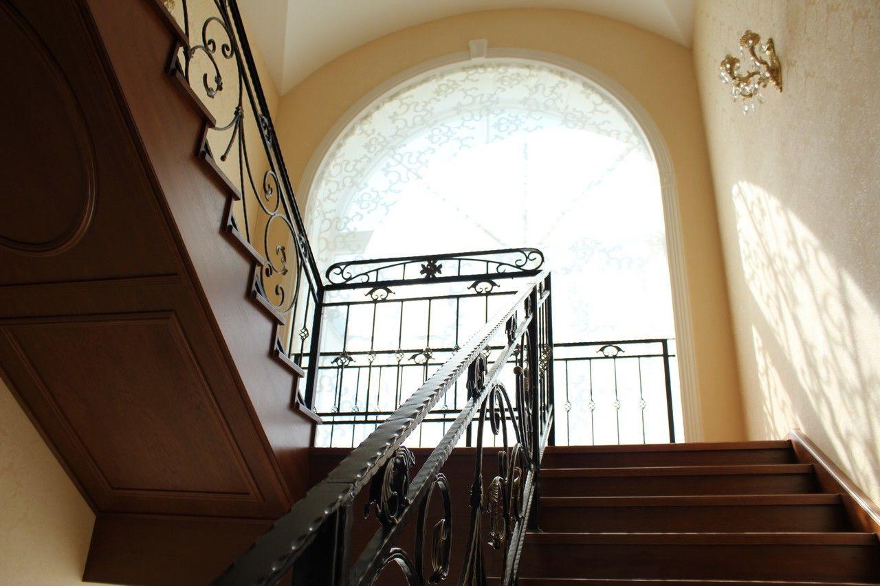 Продажа элитных квартир Санкт-Петербурга.  Вариант обустройства особняка