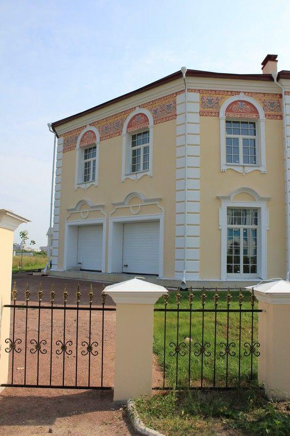 Продажа элитных квартир Санкт-Петербурга.  Просторный гараж на 2 автомобиля