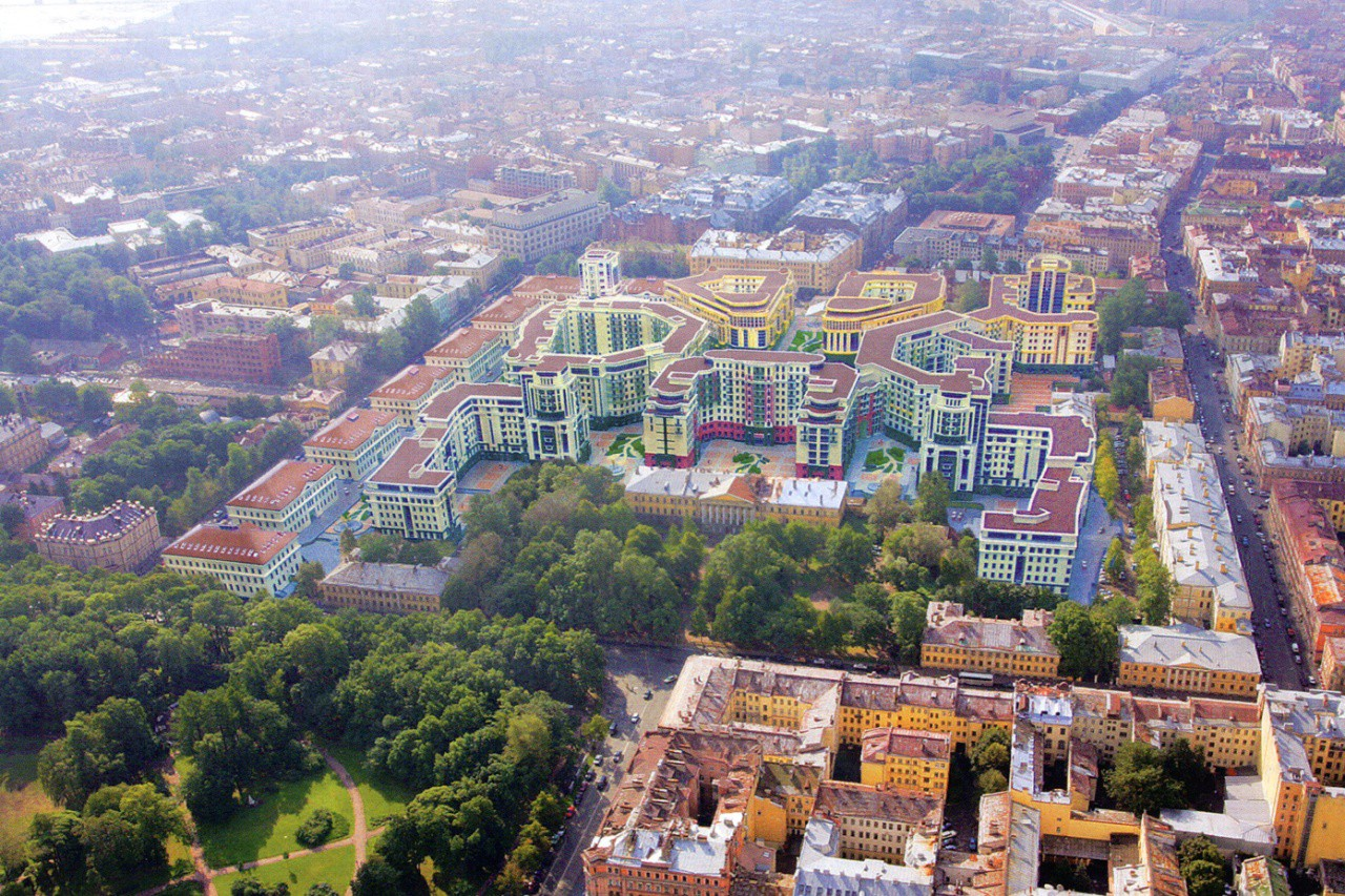 Продажа элитных квартир Санкт-Петербурга.    Парадный квартал