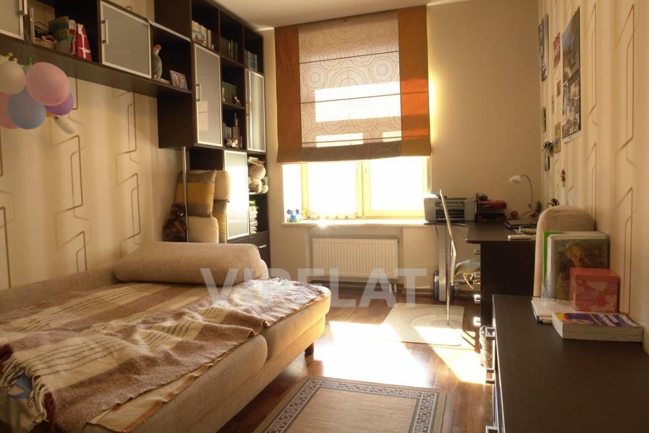 Продажа элитных квартир Санкт-Петербурга. Конная ул. 14 Комната