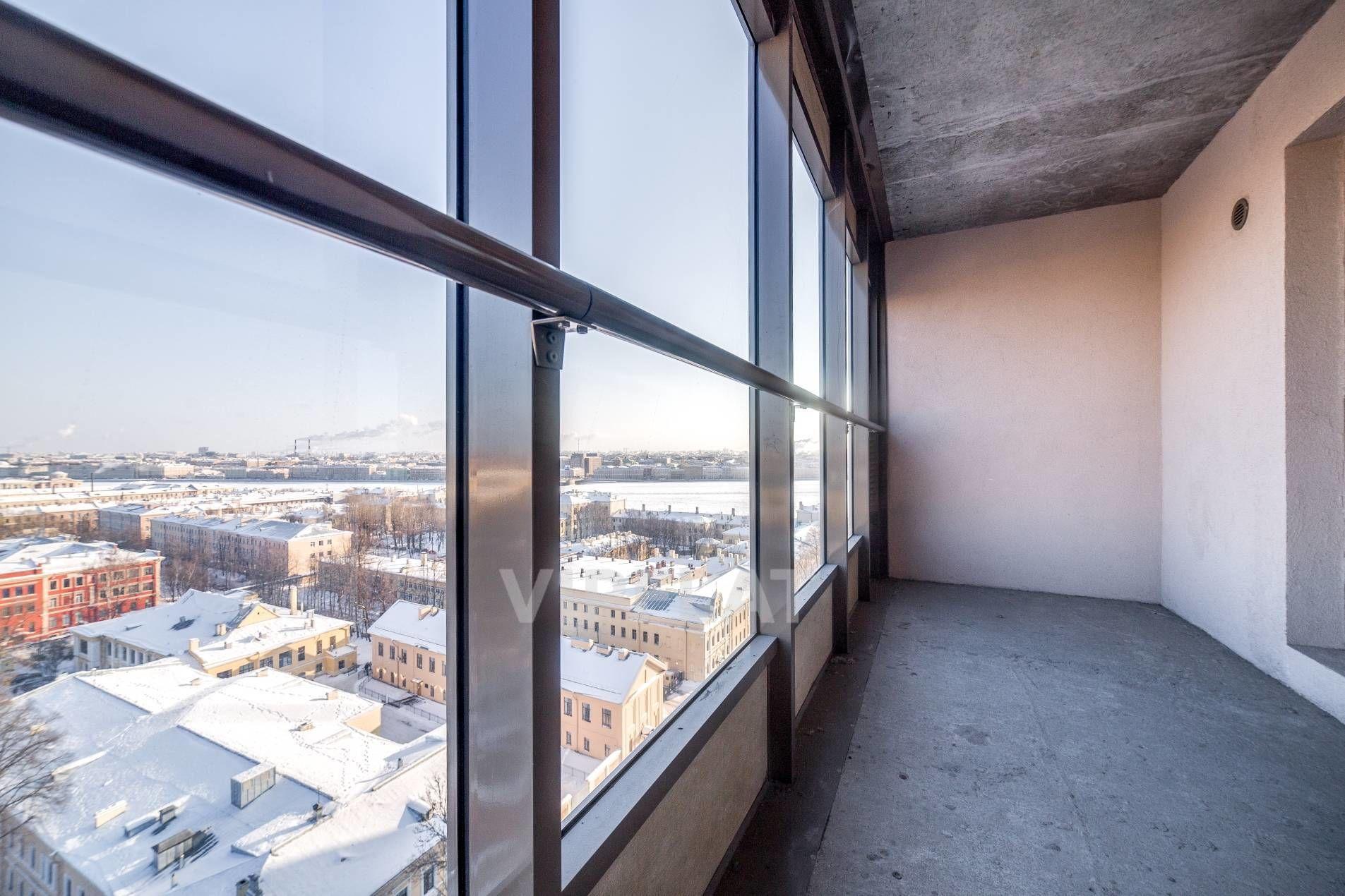Панорамные фото квартир спб