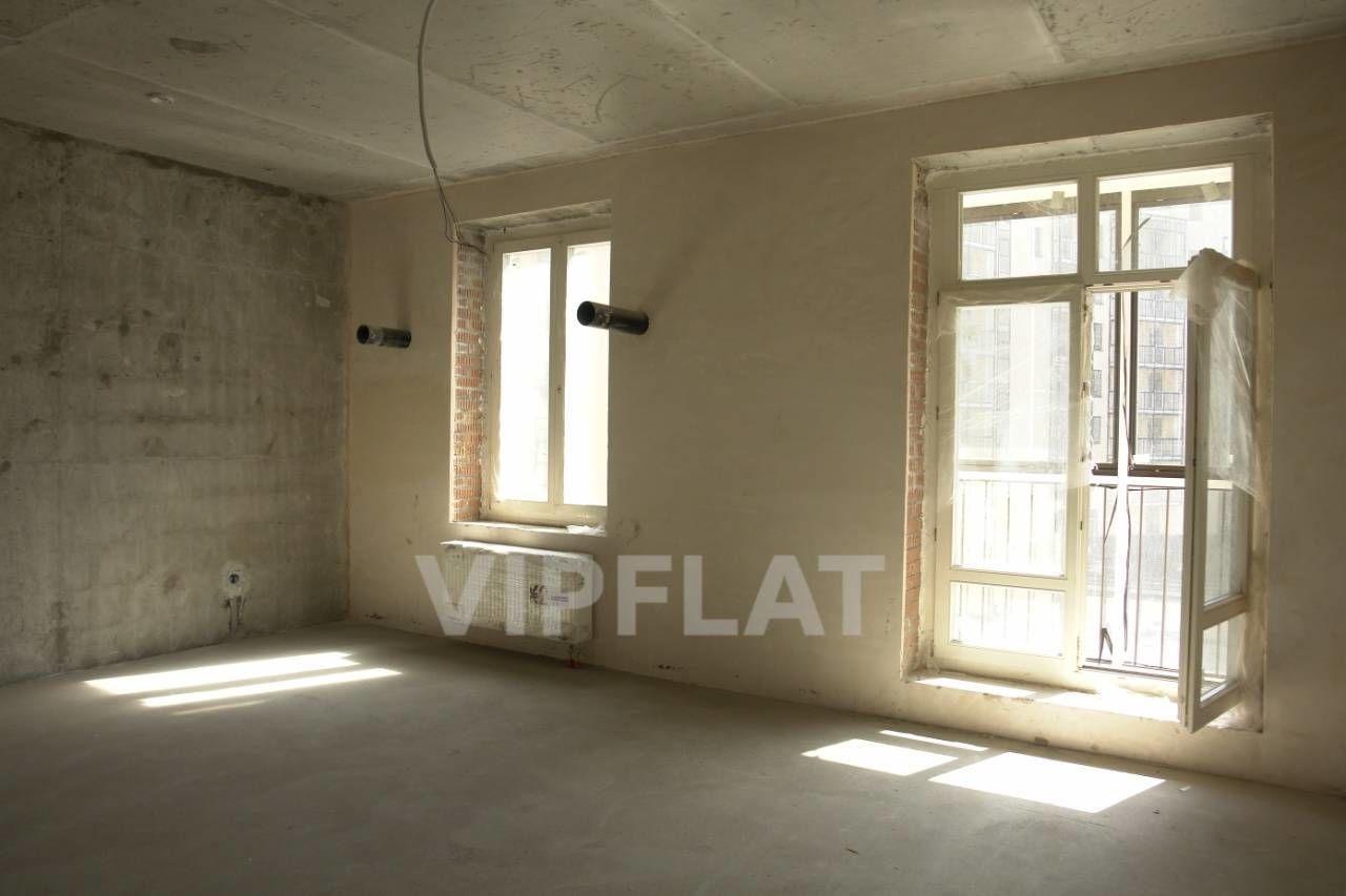 Продажа элитных квартир Санкт-Петербурга. Парадная  1 к. 2 Внутри квартиры