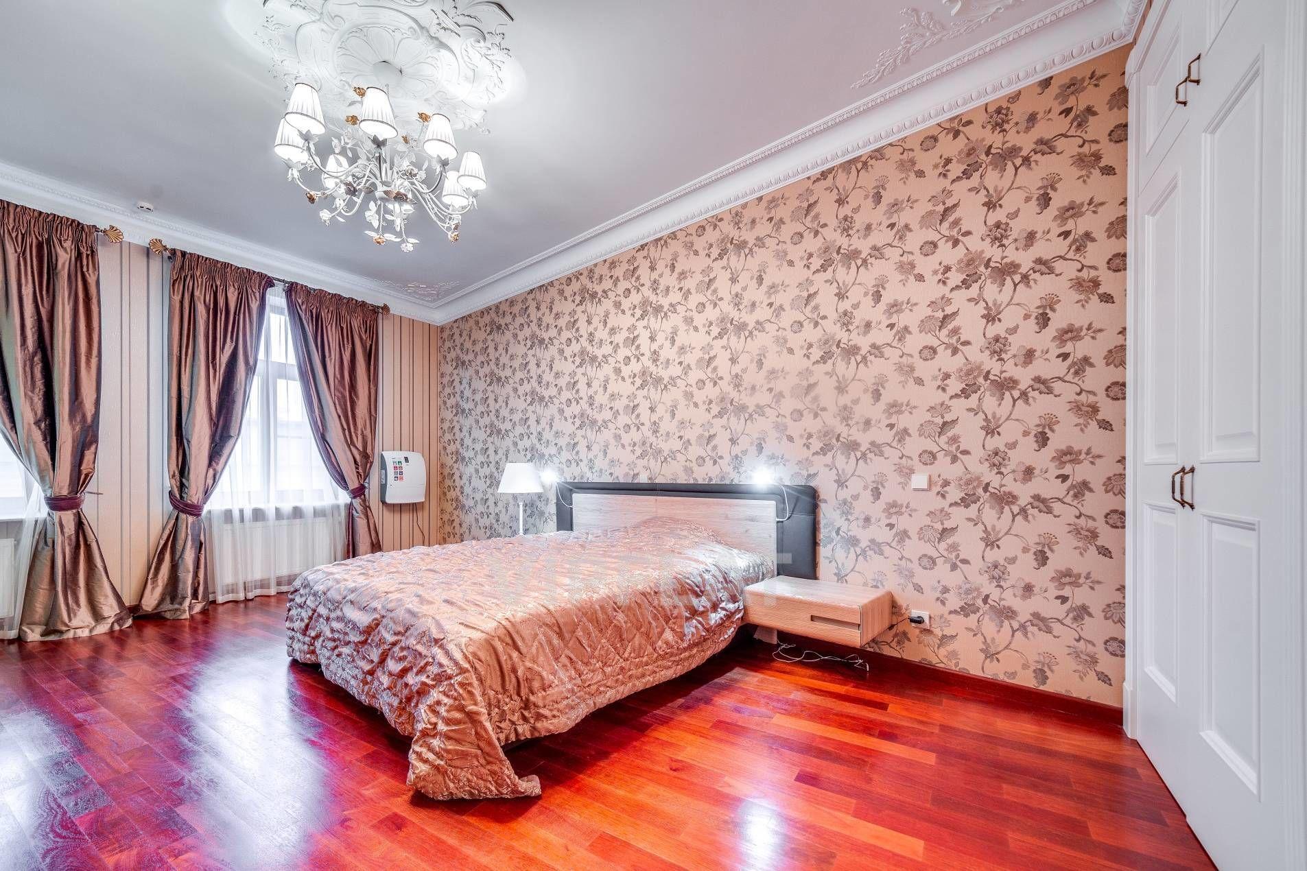 Продажа элитных квартир Санкт-Петербурга. 9-я Советская ул., 5 Хозяйская спальня