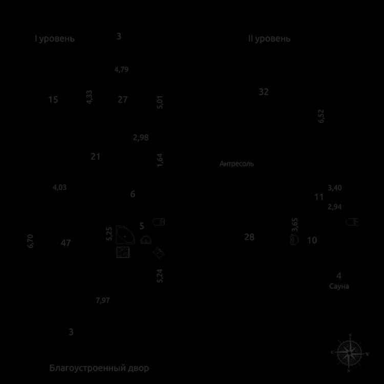 Продажа элитных квартир Санкт-Петербурга. Фрунзе ул., 19 к. 2 План квартиры