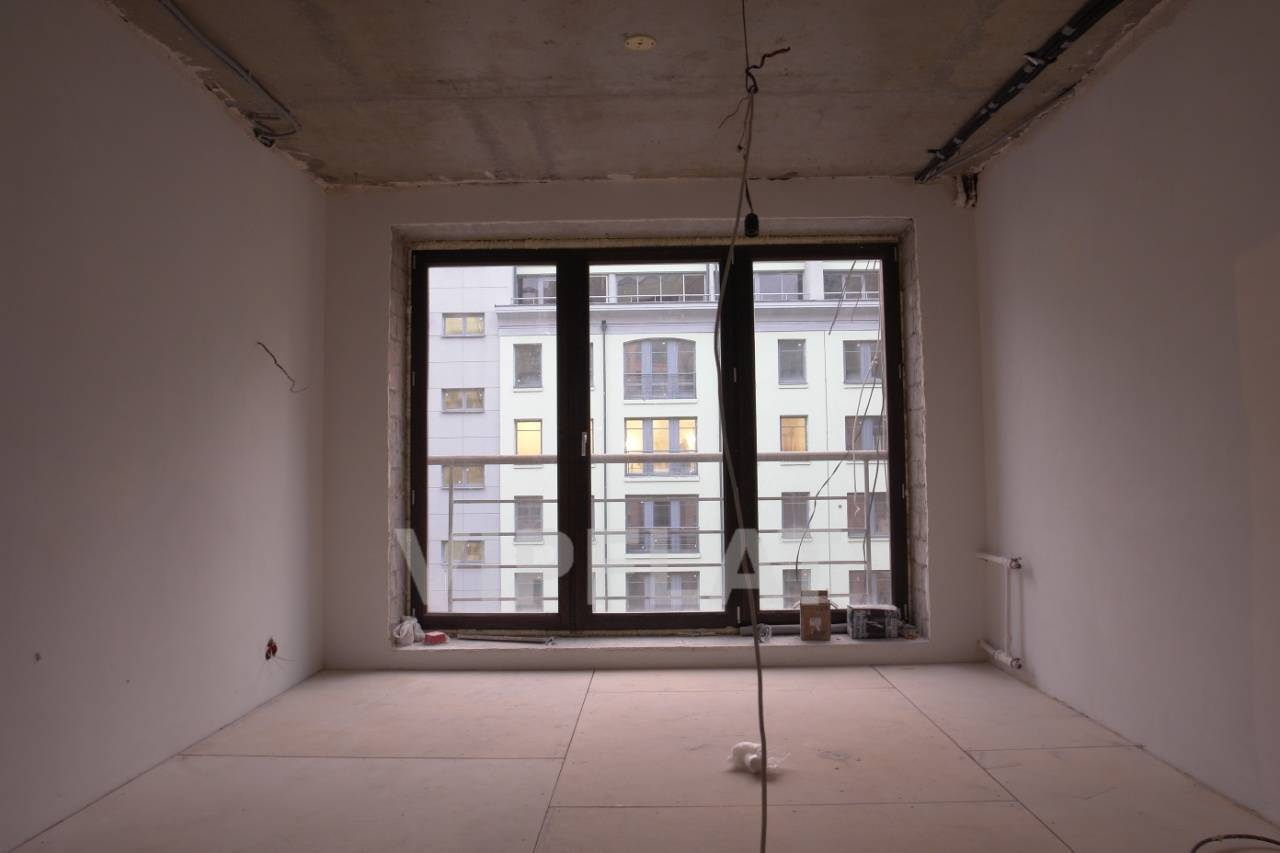 Продажа элитных квартир Санкт-Петербурга. Нейшлотский пер., 11 к. 1 Комната