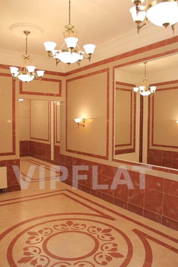 Продажа элитных квартир Санкт-Петербурга. Парадная ул., 3, корпус 2 Достойная отделка парадной