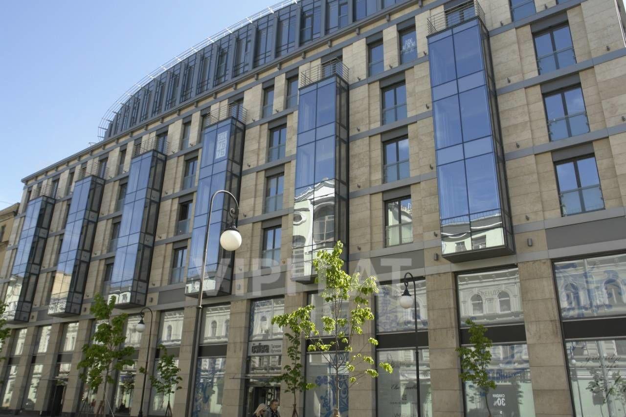Продажа элитных квартир Санкт-Петербурга. Невский проспект, 152 Фасад дома