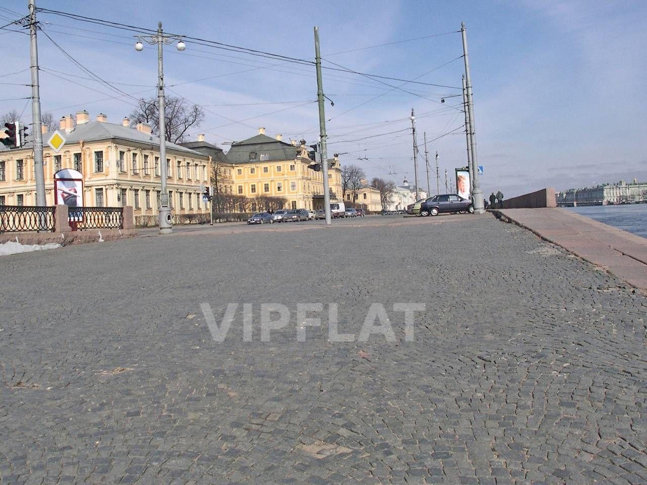 Продажа элитных квартир Санкт-Петербурга. Румянцевская площадь, 2 Это центр Петербурга (150 метров от дома)