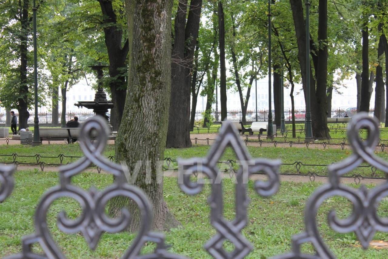Продажа элитных квартир Санкт-Петербурга. Румянцевская площадь, 2 Румянцевский сад