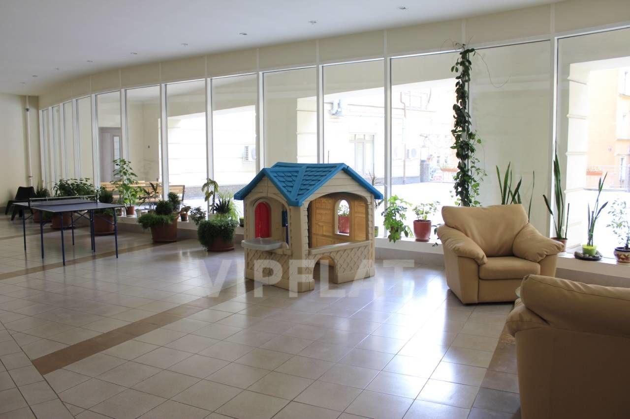 Продажа элитных квартир Санкт-Петербурга. Конная ул., 14 Детская комната на территории дома