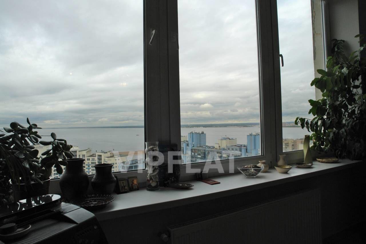 купить квартиру с видом на финский залив