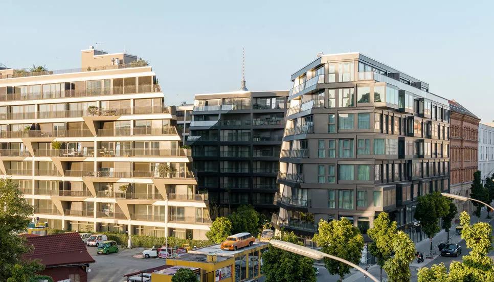 Где жить в Берлине?