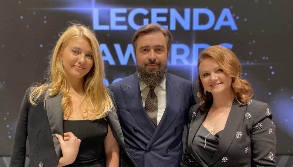 Легендарные агенты